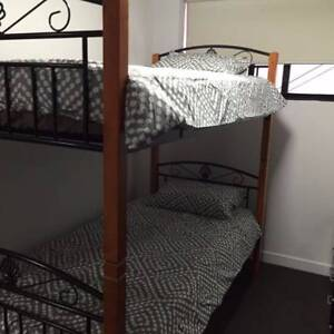AFFORDABLE BUNK BED ROOM SHARE FOR TWO FRIENDS TO SHARE Ultimo Inner Sydney Preview