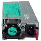 HP 1200W PSU 438203-001/ HP PROLIANT Model: HSTNS-PL11