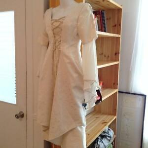 Game of Thrones/Renaissance/Medieval Dridal Gown/Tudors/Cosplay