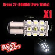 LED Bulbs 12V BA15D