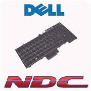 Dell Latitude E6400 Keyboard