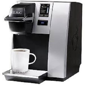 Keurig K155 coffee maker