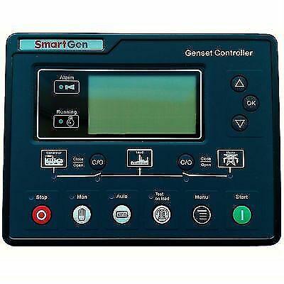 Smartgen Hgm6120u Auto Mains Failure Generator Controller Amf