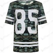 Womens Army Clothes
