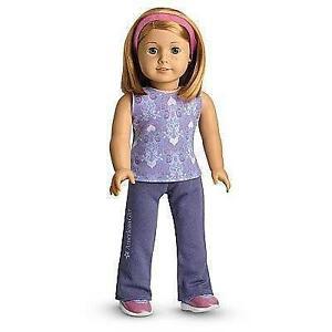 new american girl kanani doll