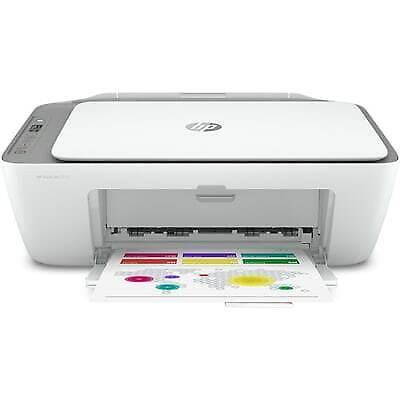 HP DeskJet 2755 All-in-One Printer