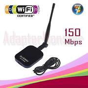 Long Range WiFi USB Adapter