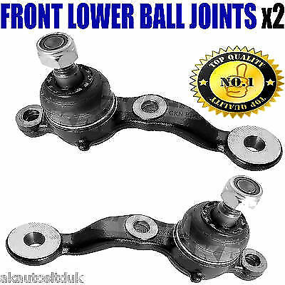 LEXUS IS200 IS300 FRONT LOWER RIGHT LEFT SUSPENSION WISHBONE ARM BALL JOINT