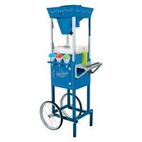 SNO KONE MACHINE ON CART RENTALS MISSISSAUGA