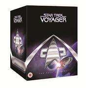 Star Trek Voyager DVD