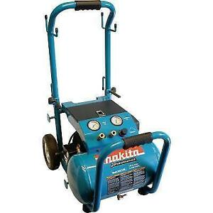 Compresseur air 3 CV / Makita / NEUF**