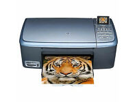 HP PSC 2355p All-in-One Inkjet Printer