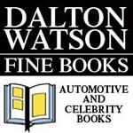 Dalton Watson Fine Books