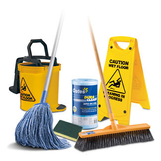 Established Cleaning Business with existing clients Bunbury 6230 Bunbury Area Preview
