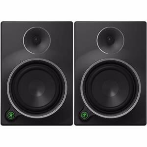 Mackie MR5 mk3 speakers (pair) Newport Pittwater Area Preview