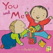 YOU and ME (illustrated by Rachel Fuller) Camden Camden Area Preview