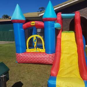 $50 jumping castle hire Deception Bay Caboolture Area Preview