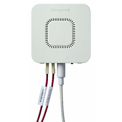 Honeywell Whldt1000 Water Leak Detector And Cable Sensor