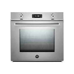 30-inch, 4.1 cu. ft. Built-in Single Wall Oven with Convection