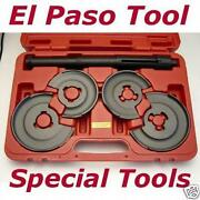 Mercedes Tool Kit