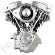 Harley 103 Motor