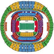 Cowboys Saints Tickets