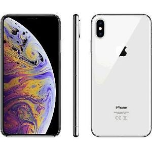iPhone XS Max 64gb and Apple Watch 3 42mm