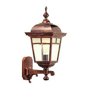 Out door light (wall mounted)