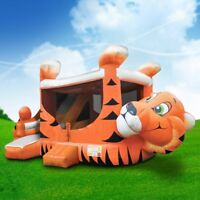 Bounce Around Party Rentals - bouncy castle rentals