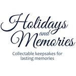 Holidays and Memories