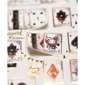 Sentimental Circus Stickers