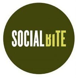 **Part-Time Team Member Social Bite Glasgow**