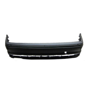 BMW E46 BUMPER FR PRIMED GREY SDN/WGN 99-01