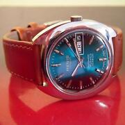 Mens Vintage Watches New Old Stock