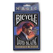 David Blaine Deck