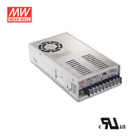 7.5Volt 46Amp Switching Power Supply Mean Well NES-350-7.5 350W
