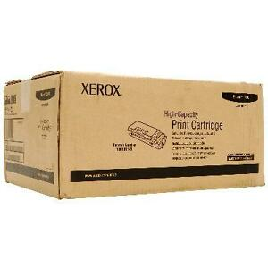 Xerox 106R01149 Genuine Black Toner Cartridge High Yield
