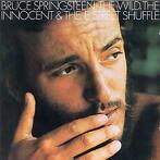 LP gebruikt - Bruce Springsteen - The Wild, The Innocent &..