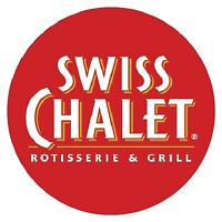 Swiss Chalet Delivery Driver Cash Daily