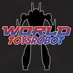 WORLD TOYS ROBOT
