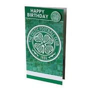 Celtic Football Cards