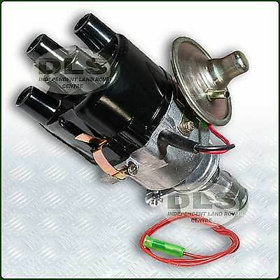 Land Rover Defender V8 Twin Carb Distributor Drive Gear 614188 x1