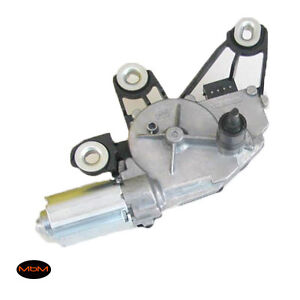 NEW BOSCH REAR WIPER MOTOR VW GOLF MK4 VW PASSAT ESTATE SKODA FABIA 0390201592
