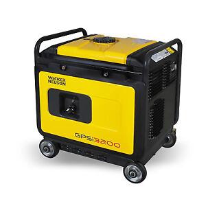 Emergency Generator Rentals