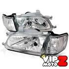 Toyota Tercel Headlights