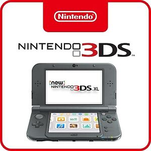 Looking for Nintendo 3DS games!