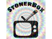 Stoners wanted for upcoming web series