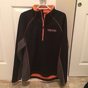 FXR Racing Adrenaline 1/4 Zip Cabela's Fox Racing