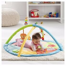 Brand new and boxed Unisex Play mat - Play gym