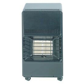 Gas Cabinet Heaters